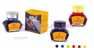 DELTA Dolmakalem Mürekkebi - 2 Farklı Renk Seçeneği