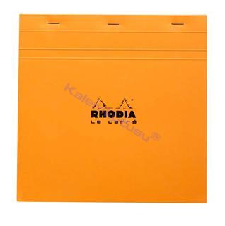 Rhodia Bloknot 210*210 Kareli 5 Li Rt210200
