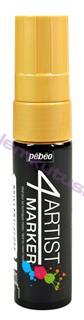 Pebeo 4artist Yağli Markör 15mm Gold
