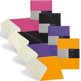 MOLESKINE Soft Cover Folio-Professional Folder A4(21x29.7cm) - Pembe