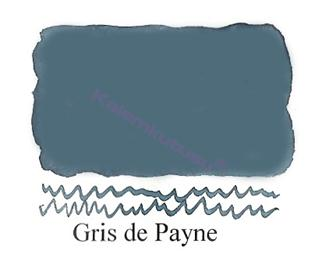 LArtisan Pastellier Klasik Dolmakalem Mürekkebi / 30ml - Payne Grisi