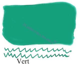 LArtisan Pastellier Klasik Dolmakalem Mürekkebi / 30ml - Yeşil