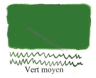 LArtisan Pastellier Klasik Dolmakalem Mürekkebi / 30ml - Koyu yeşil