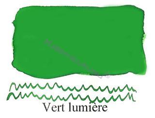 LArtisan Pastellier Klasik Dolmakalem Mürekkebi / 30ml - Açık Yeşil