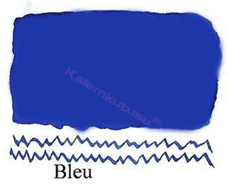 LArtisan Pastellier Klasik Dolmakalem Mürekkebi / 30ml - Koyu Mavi