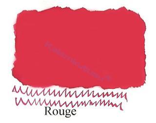 LArtisan Pastellier Klasik Dolmakalem Mürekkebi / 30ml - Kırmızı