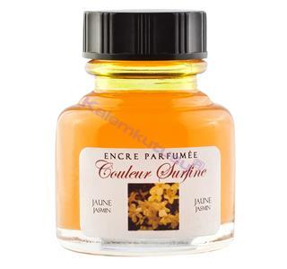 LArtisan Pastellier Dolmakalem Mürekkebi 30ml - Yasemin Çiçeği Parfümlü / Sarı