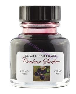 LArtisan Pastellier Dolmakalem Mürekkebi 30ml - Böğürtlen Parfümlü / Böğürtlen Mor