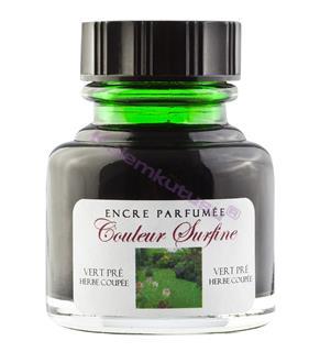 LArtisan Pastellier Dolmakalem Mürekkebi 30ml - Çimen Parfümlü / Çimen Yeşili