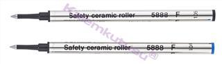 Waldmann Roller Kalem Yedek - 2 Farklı Renk Seçeneği