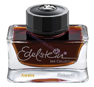 Pelikan Edelstein Ink Collection Dolmakalem Mürekkep - Amber