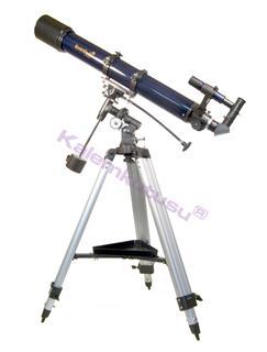 Levenhuk Strike 90x900mm PRO Teleskop