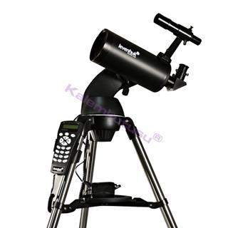 Levenhuk SkyMatic 105 GT MAK Teleskop