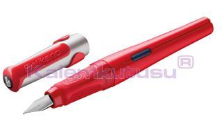PELİKAN New Pelikano Kırmızı Dolma kalem