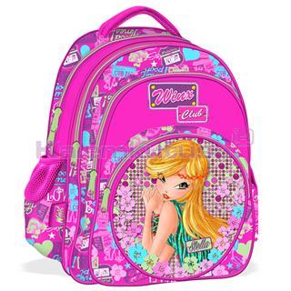 Yaygan Çanta Okul Winx 63218