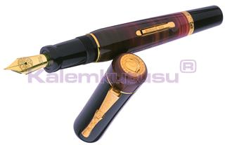 DELTA iNDiOS Special Limited Edition Vermeil 1ks Dolma kalem<br><img src=resim/isyaz.gif border=0/>
