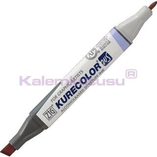 Zig Kurecolor Twin S Kc-3000 285 Blood Red