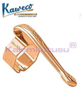 Kaweco SPORT Nostalgic Octagonal Clip Bronze 721