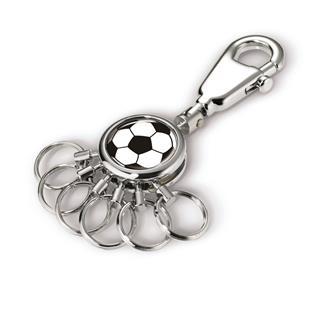 TROIKA KYR01-A015 KYR01-A015 Soccer Anahtarlık