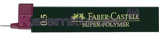 Faber-Castell 9065 S.POLYMER 0.5mm<br>VERSATİLKALEM UCU - 7 Farklı Derece Seçeneği