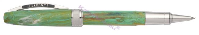 VISCONTI Van Gogh-Irises Vegetal Resin Roller Kalem