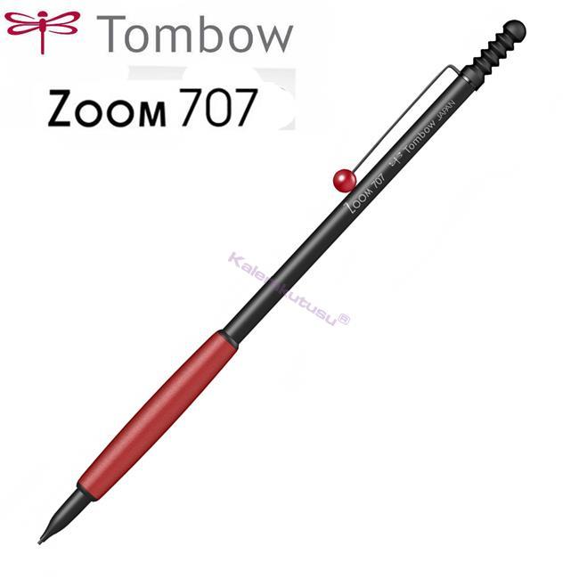 TOMBOW ZooM 707 İNCE İSKELET 0.5mm VERSATİL KALEM - SH/1000SZ2