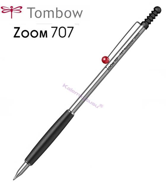 TOMBOW ZooM 707 de Luxe İNCE İSKELET VERSATİLKALEM - SH/ZSDS