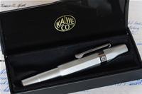 Kaweco DIA2 Krom Parlak Siyah Akrilik 0.7mm M.Kurşun Kalem