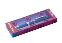 Scrikss Mini Tükenmez Kalem - İnci Beyaz<br><img src=resim/isyaz.gif border=0/>