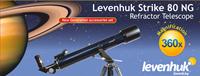 Levenhuk Strike 80NG 80x720mm Teleskop