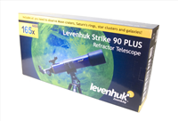 Levenhuk Strike 90x600mm PLUS Teleskop