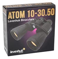 Levenhuk Atom 10-30x50 Dürbün