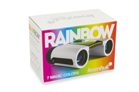 Levenhuk Rainbow 8x25 Red Berry Dürbün