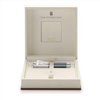 Graf von Faber-Castell Heritage Alexander Limited Edition Dolma Kalem