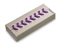 Pelikan M600 Violet/White Souveran Special Edition Dolma Kalem - 4 Farklı Yazı Uç Seçeneği<br>