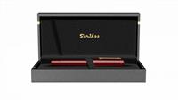 Scrikss Classic Model419 Dolma Kalem - Siyah<br>