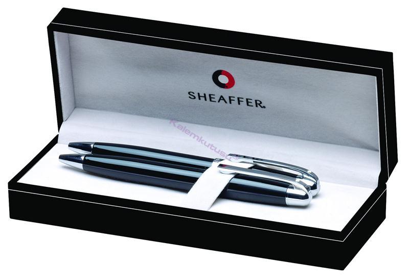 Sheaffer 500 Mavi Set