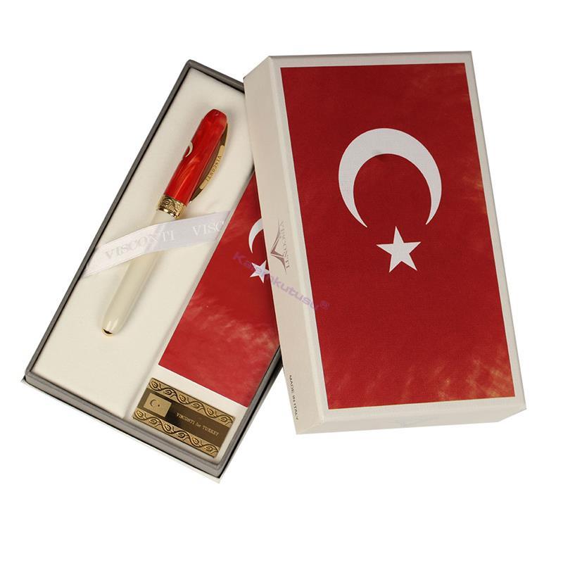 Visconti Türkiye Dolma
