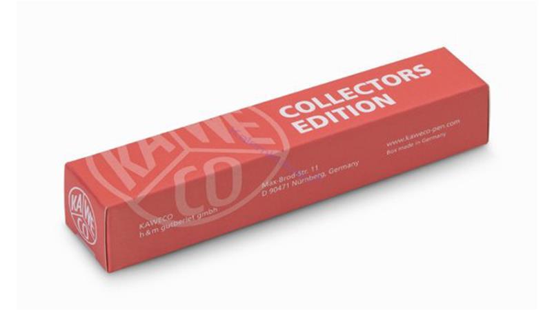 Kaweco Collectors Edition Coral